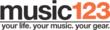 Music123.com Coupons