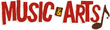 Music and Arts - $10 Off Purchase (Printable Coupon)