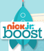 Nick Jr. Boost Coupons