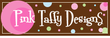 Pink Taffy Designs Coupons