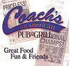 Coach's Pub &amp; Grill Coupons Lansing, MI Deals