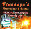 Vincenzo's Ristorante & Bistro Coupons Asheville, NC Deals