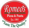 Romeo's Pizza and Pasta Coupons Petaluma, CA Deals