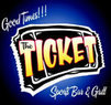The Ticket Sports Bar & Grill Coupons Santa Rosa, CA Deals