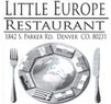 Little Europe Coupons Denver, CO Deals