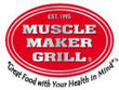 Muscle Maker Grill Coupons Woodbury Heights, NJ Deals