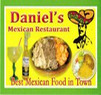 Daniel's Mexican Restaurant Coupons Eugene, OR Deals