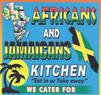 Africans and Jamaicans Kitchen Coupons Yeadon, PA Deals