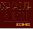 Osaka Japanese Steak House Coupons Golden Valley, MN Deals