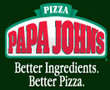 Papa John's Pizza Coupons Chicago, IL Deals
