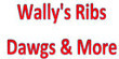 Wally's Ribs Dawgs & More Coupons Augusta, GA Deals