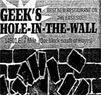 Geek's Hole in the Wall Coupons Detroit, MI Deals