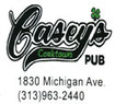 Casey's Pub Coupons Detroit, MI Deals