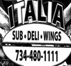 Italia Sub, Deli, Wings Coupons Ypsilanti, MI Deals