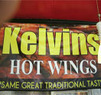 Kelvin's Hot Wings Coupons Memphis, TN Deals