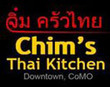 CHIMS Thai Kitchen Downtown Coupons Columbia, MO Deals