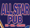 All Star Pub Coupons Webster, MA Deals