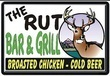 The Rut Bar & Grill Coupons Cedar Rapids, IA Deals