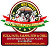 Four Brothers NY Pizza & Restaurante Coupons Raleigh, NC Deals