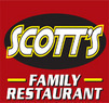 Scott's Family Restaurant Coupons Cedar Rapids, IA Deals