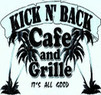 Kick N Back Cafe Coupons Silver Springs, FL Deals