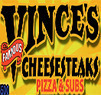 Vince's Cheesesteaks and Pizza Coupons Allentown, PA Deals