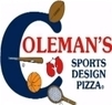 Coleman's Sports Design Pizza Coupons Orlando, FL Deals