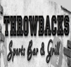 Throwbacks Sports Bar and Grill Coupons Tucson, AZ Deals