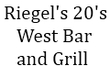 Riegel's 20's West Bar & Grill Coupons Topeka, KS Deals