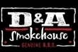 D and A Smokehouse Coupons Scarsdale, NY Deals